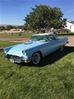1957 Ford Thunderbird Picture 5
