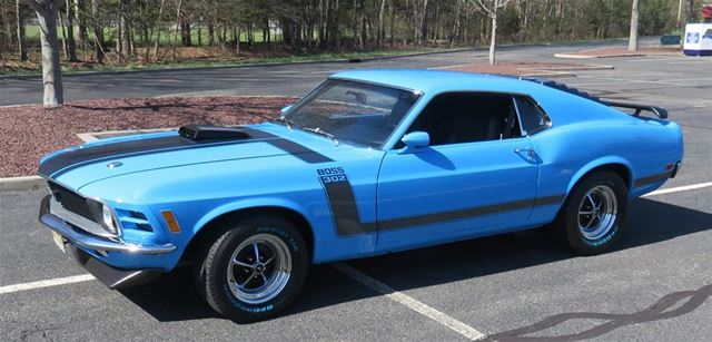 1970 ford mustang for sale freehold new jersey. Black Bedroom Furniture Sets. Home Design Ideas