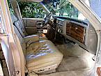 1986 Cadillac Brougham Picture 5