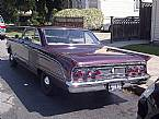 1963 Mercury Comet Picture 5