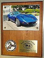 1973 Chevrolet Corvette Picture 5