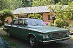 1963 Chrysler Newport Picture 5