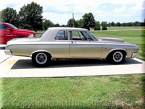Dodge Raider For Sale >> 1964 Dodge 440 For Sale Neosho, Missouri