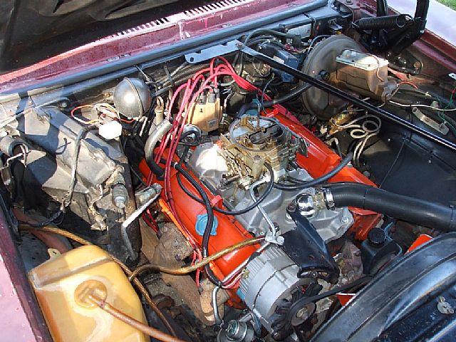 1974 Chevrolet Nova Custom For Sale , Florida
