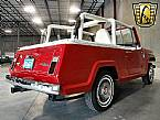 1967 Jeep Jeepster Picture 5
