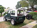 1977 Jeep Renegade Picture 5
