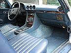 1979 Mercedes 280SL Picture 5