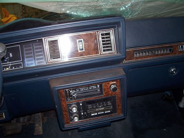 1985 Oldsmobile Cutlass Supreme For Sale Lake Ariel