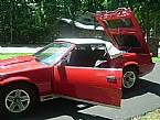1984 Chevrolet Camaro Picture 5