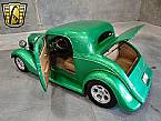 1934 Chevrolet 3 Window Coupe Picture 5