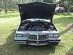 1987 Pontiac Grand Prix Picture 5