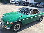 1973 MG MGB Picture 5