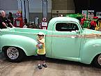 1948 Studebaker Pickup Picture 5
