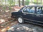 1983 BMW 733i Picture 5