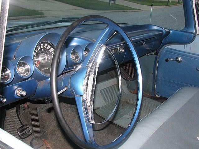 1960 Chevrolet Biscayne For Sale Columbus, Georgia