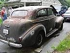 1940 Buick Special Picture 5