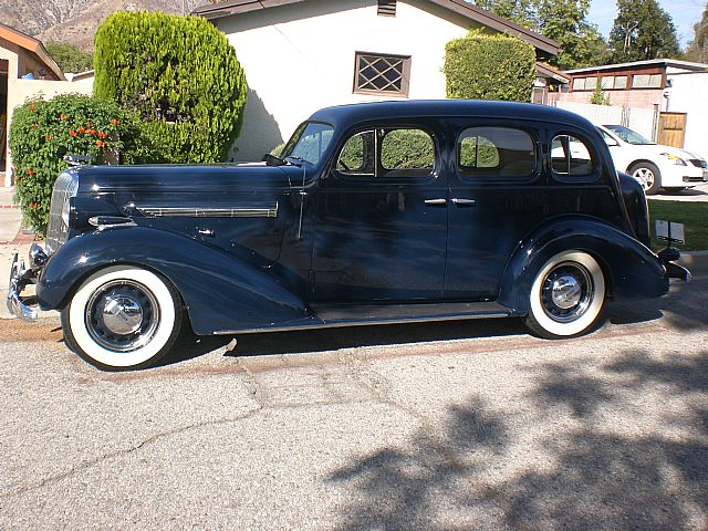 1936 buick special for sale iowa for 1936 buick 4 door sedan