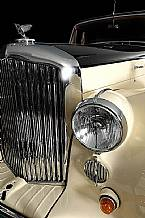 1952 Bentley Mark Picture 5