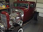 1932 Ford 5 Window Coupe Picture 5