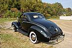 1939 Ford Standard Coupe Picture 5