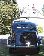 1937 Chrysler Imperial Picture 5