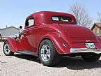 1934 Ford Coupe Picture 5