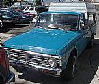 1974 Ford Courier Picture 5