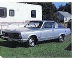 1966 Plymouth Barracuda Picture 5