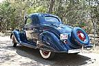 1935 Ford 3 Window Coupe Picture 5