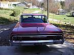 1964 Chevrolet Bel Air Picture 5