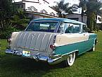 1955 Pontiac Safari Picture 5