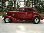 1933 Chevrolet 5 Window Coupe Picture 5