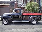1947 Chevrolet Pickup Picture 5