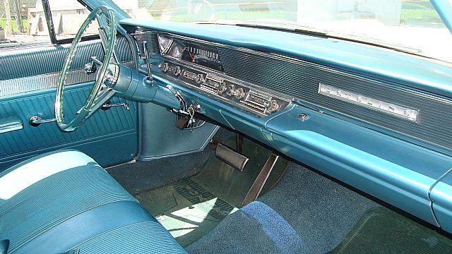 1964 Pontiac Catalina 12k Miles For Sale Iowa