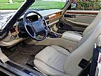 1994 Jaguar XJS Picture 5