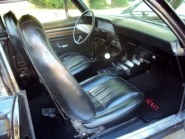 1972 Chevrolet Nova Ss For Sale Laurel Maryland