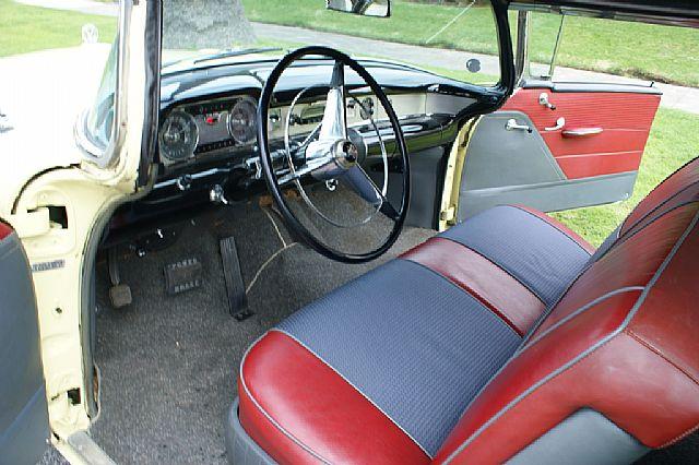 1955 Buick Century For Sale Santa Monica California