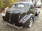1938 Pontiac Eight Picture 5