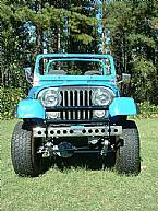 1979 Jeep CJ5 Picture 5