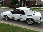 1984 Ford Mustang Picture 5