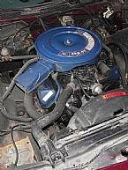 1972 Ford Gand Marquis Picture 5