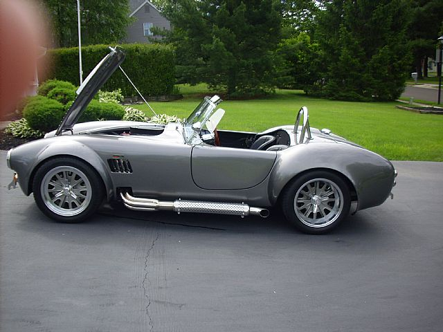 1965 ford ac shelby cobra by backdraft for sale lansdale pennsylvania. Black Bedroom Furniture Sets. Home Design Ideas