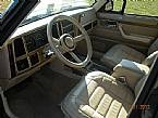 1989 Jeep Cherokee Picture 5