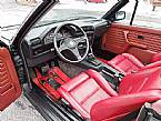 1987 BMW 325i Picture 5