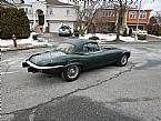 1974 Jaguar XKE Picture 5