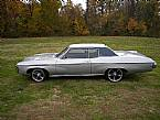 1969 Chevrolet Caprice Picture 5