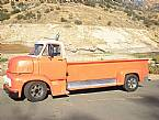1954 Ford COE Picture 5