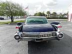 1959 Cadillac Fleetwood Picture 5
