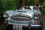 1966 Austin Healey 3000 Picture 5
