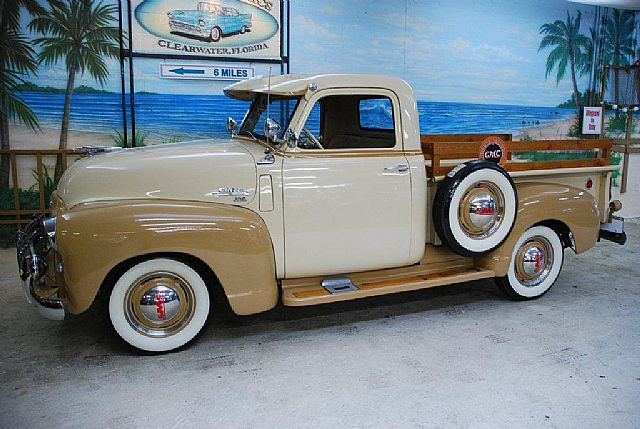 1950 gmc panel truck for sale. Black Bedroom Furniture Sets. Home Design Ideas